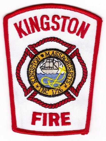 Kingston Fire Department
